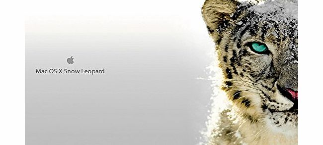 OS X Snow Leopard 10.6 Full Install or Upgrade Bootable 8GB USB Stick [Not DVD / CD]